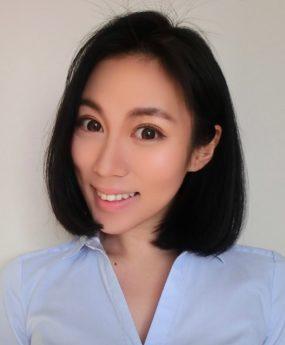 Christine Wang