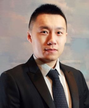 Guodong Wang