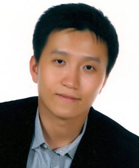 Jay Huang