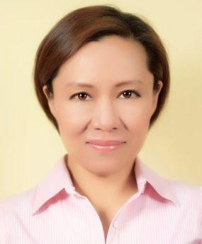 Josephine Rae Wang