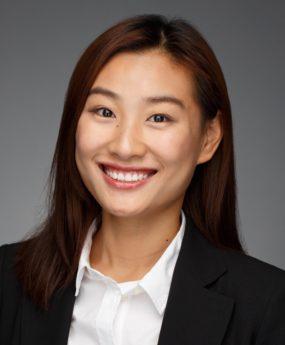Rachel Cao