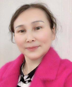Sherry Zeng