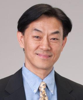 Simon Liang